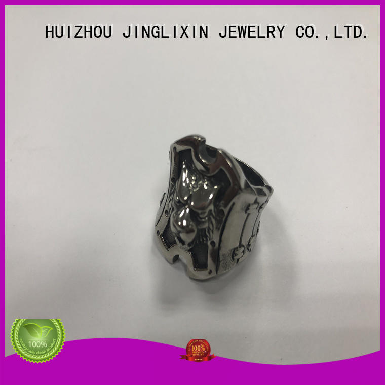 JINGLIXIN Wholesale male ring for business for women
