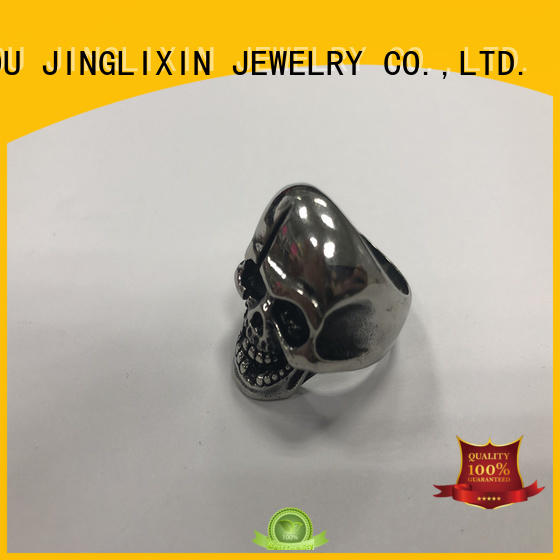 JINGLIXIN wholesale jewelry supplies Suppliers for men