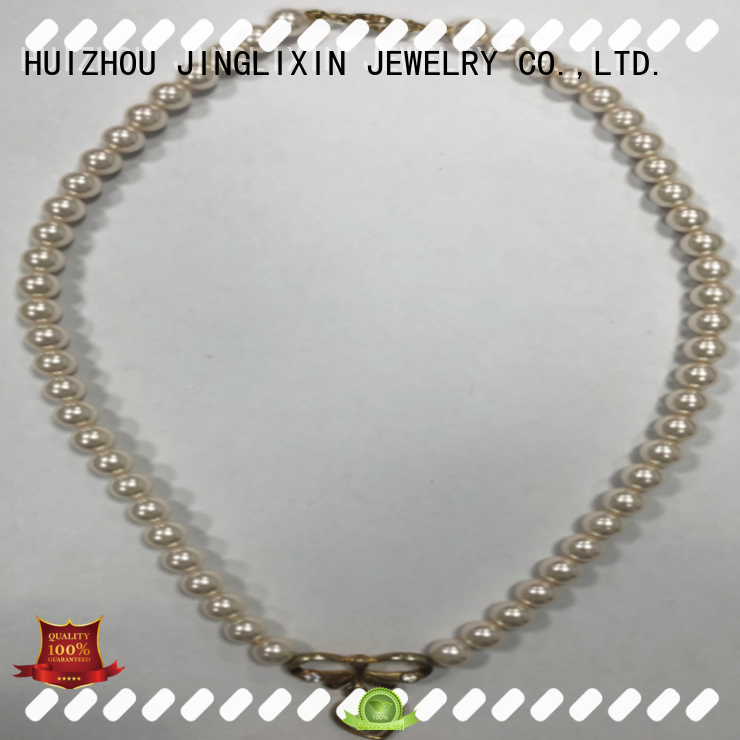 JINGLIXIN Wholesale custom jewelry bracelets maker for party